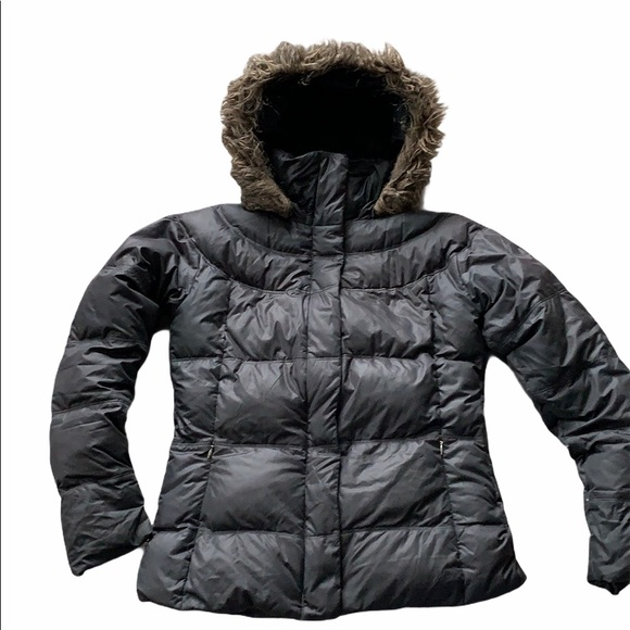 Columbia Down Filled Puffer Jacket Size Small